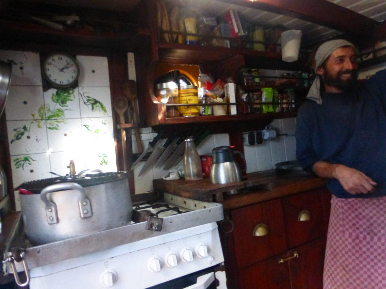 Cook Giuseppe