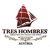 Tres Hombres Austria - Sellers of our Fairtransport products in Austria
