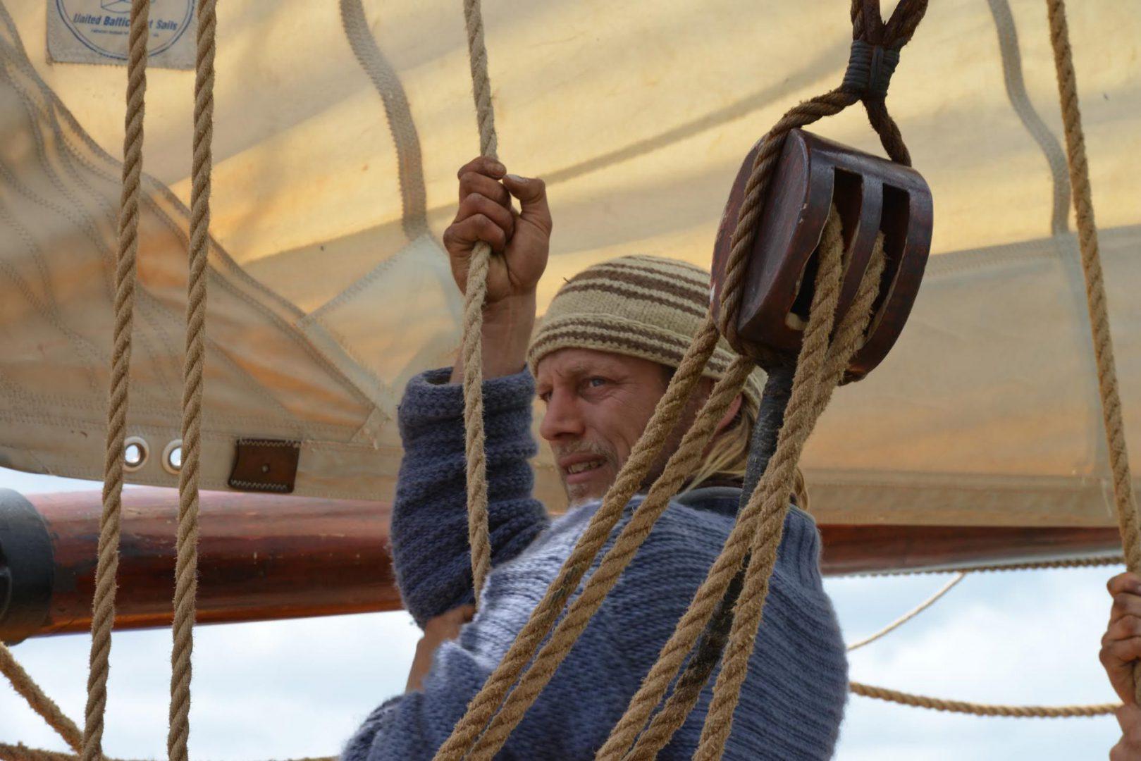 Skipper lammert