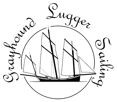 grayhound logo